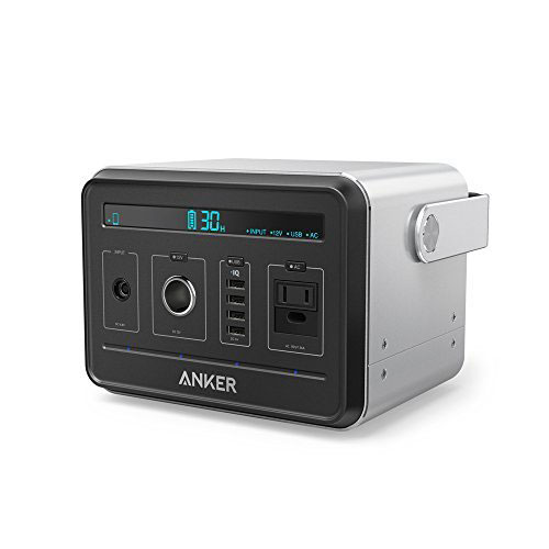 Anker-PowerHouse