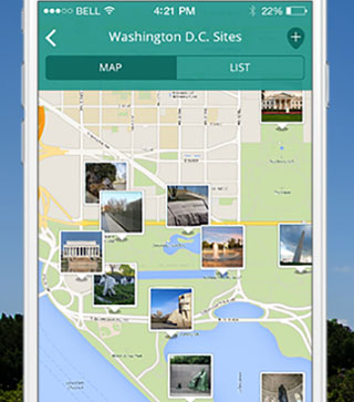 5 audio travel guide apps for iphone iphoneness tripscout this app provides you with offline maps engaging audio guides and curated sites it covers various top cities around the world gumiabroncs Images
