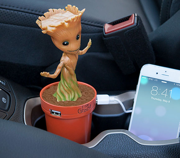 groot-charger