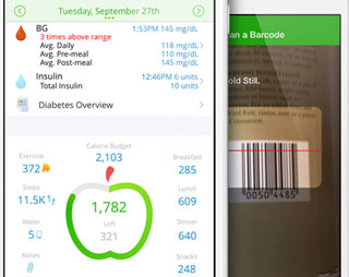 mynetdiarys-diabetes-tracker