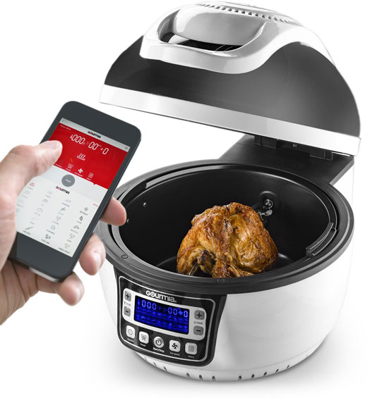gourmia-gta2800-wifi-air-fryer
