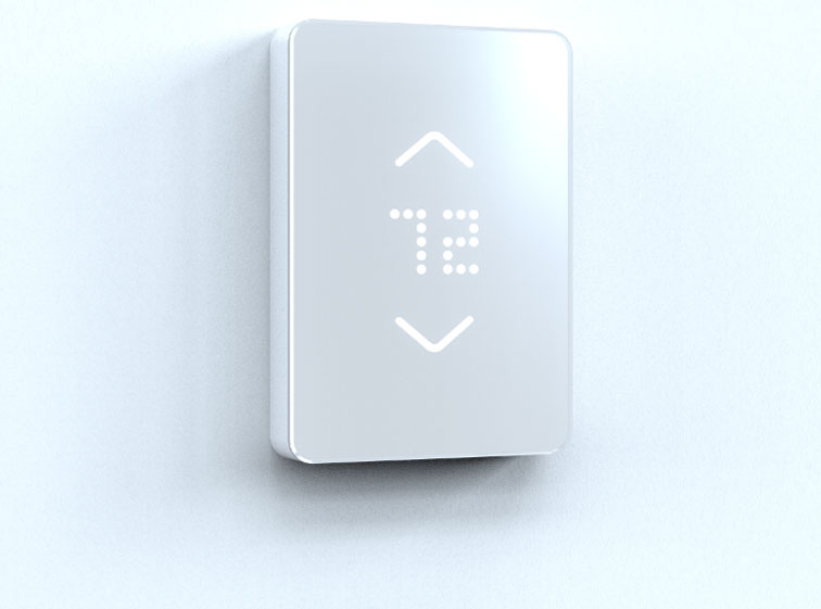 Mysa Smart Thermostat For Electric Baseboard Heaters In