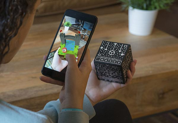 35 Must See Augmented Reality Toys Amp Gadgets