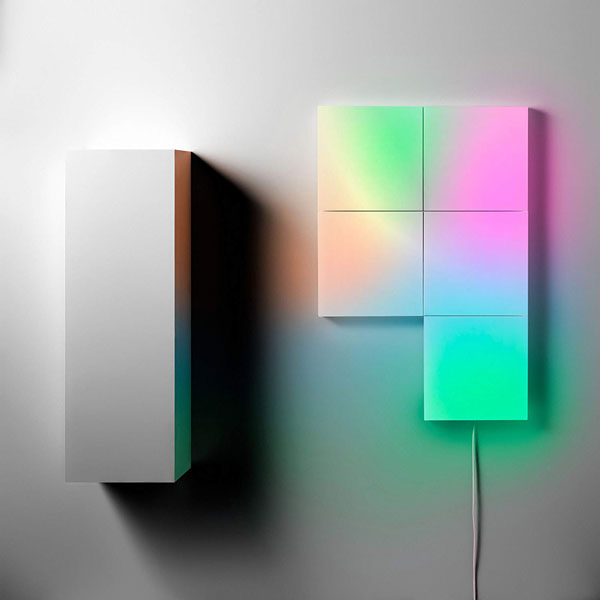 Lifx Tile App Smart Modular Light