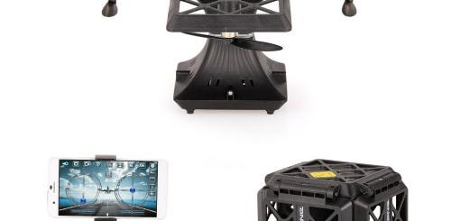 PlutoX Programmable Open Source Drone Kit -
