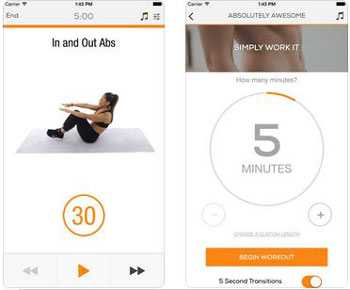 Lower Back Pain Exercises This Exercise App Covers Popular Moves Such As Planks Cobra Pelvic Tilts Knee Rolls Extensions
